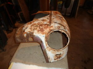 1950 s 1952 1953 1954 1955 1956 1957 1958 51 Chevrolet Chevy Car Fender Rat Rod