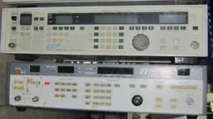 1pc Used Fm am Signal Generator Jung Jin Jsg 1051b In Good Condition