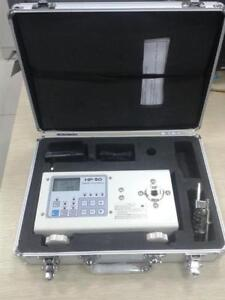 1pc New Hios Hp 50 5n m High Quality Digital Torque Meter Tester In Box