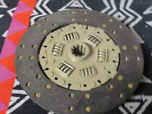 Studebaker 9 1 4 X 1 1 8 Clutch Disc Fits Various Cars And Trucks