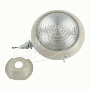 Light Assembly Fits Ford new Holland Models Listed Below 8n15500e