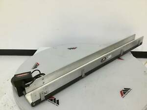 Mini Mover Belt Conveyor 404984 Used 91965