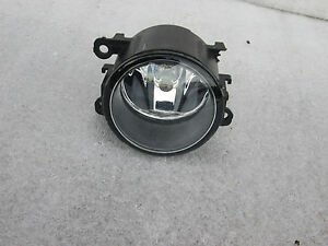 2012 2013 2014 Ford Focus Fog Light Foglight Front Bumper 12 13 14 Used Oem