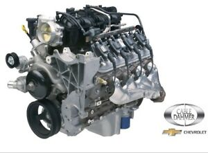 Gm Performance L96 360 Hp Gen Iv Ls Truck Engine 19416591