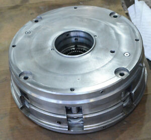 Re27193 John Deere 4050 4055 4250 4255 4450 4455 C1 C2 Clutch Pack Reman