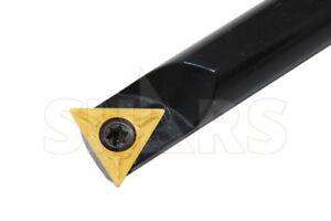 Out Of Stock 90 Days Shars 1 2 95 Degree Tbbn s Indexable Boring Bar For Tpgb