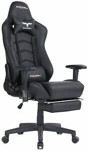 Ficmax Ergonomic High back Large Office Desk Chair Swivel Gaming Chair