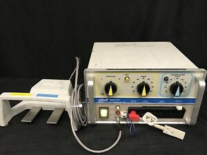 Bovie 400 ct Electrosurgical Unit With Foot Switch