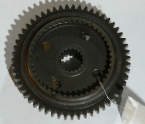 94404c1 Case Ih 55t 585 Tractor Transmission Pump Drive Pinion Gear