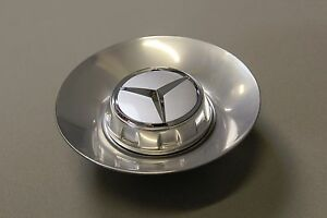 New Genuine Mercedes Center Cap Wheel Hub Cover For S Class W222 C217 Amg
