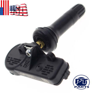 Tpms Tire Pressure Monitor System Sensor For Cadillac Cts Dts Srx Sts Chevrolet