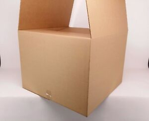 24x24x18 10 Shipping Packing Mailing Moving Boxes Corrugated