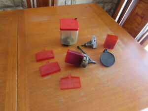 Lot of LEE  Reloading Press Parts