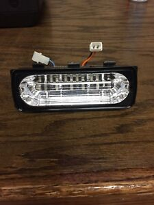 Whelen 500 Series Blue amber Led Lighthead Module Liberty Patriot
