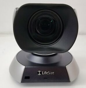 Lifesize 10x Hd Video Conferencing Camera With Sun Glare Shield Team Room 220