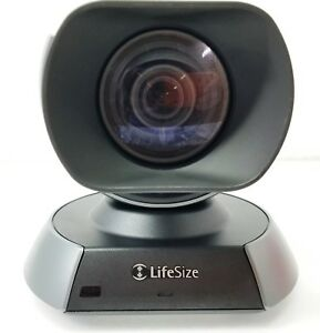 Lifesize 10x Hd Video Conferencing Camera With Sun Glare Shield Grey Icon 600