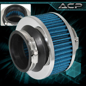 Universal 3 Racing High Flow Inudction Bypass Valve Filter Intake Cold Air