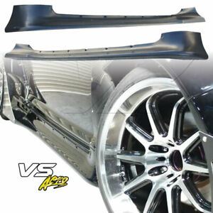 Vsaero Frp Tkyo Bunny Wide Body Side Skirts For Mazda Rx 8 Se3p 04 11