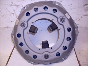 Oliver White Super 77 88 770 Oliver Tractor Clutch Pressure Plate 10 163018as
