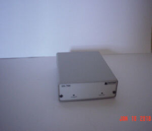 Used Dataq Instruments Di 700 pgh Usb Data Acquisition System