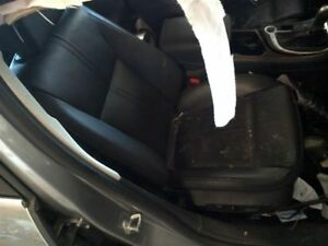 Passenger Front Seat Bucket Opt A51 Leather Fits 10 11 Saab 9 5 1452563