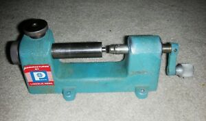 Pacific USA Rotary Case Trimmer Reloading Equipment
