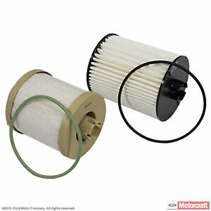 Fuel Filter Motorcraft Fd 4617