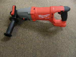 Milwakee 2713 20 M18 Fuel 1 Sds Plus D handle Rotary Hammer Drill Tool Only