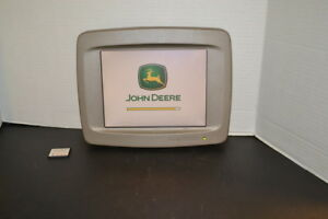 John Deere Greenstar 2600 Gs2 Sf2 Autotrac Greenstar Basics Activations 2630