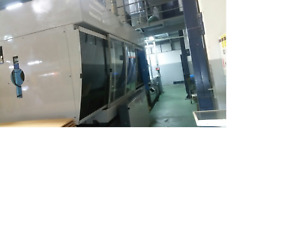 1997 Engel Premax 48 Pet Preform Injection Moulding System