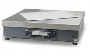 Nci Weigh tronix 7680 75 Pos Retail Grocery shipping Scale Ships Free Works
