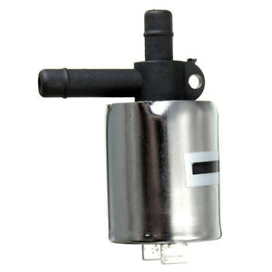5pcs Nc 0 0 3mpa 12v Dc Plastic Electric Solenoid Valve For Gas Water Air Valve