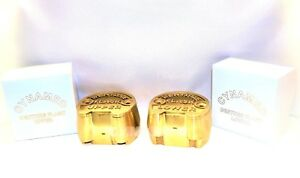 Premium Original Brass Dental Denture Upper Lower Flask New Lab Professional