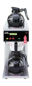 Curtis Alpha 2gt Commercial Coffee Brewer Contact 4 Shipping