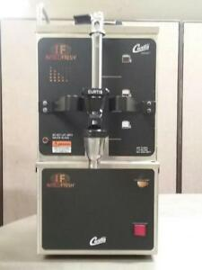 Curtis Gem 3if 5if Intellifresh 1 5 Coffee Server Warmer Contact 4 Shipping