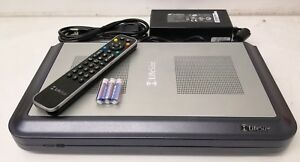 Lifesize Room 220 Hd Video Conferencing Codec With Power Adapter Remote Control