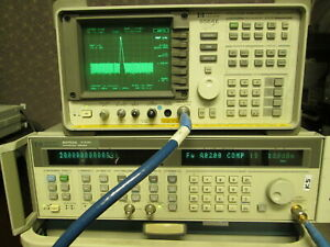 Tektronix Tds210 60mhz 1 Gs s Oscilloscope Tested Digital Measurements Probes