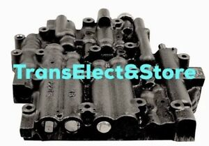 Tci Auto 376010 Valve Body Full Manual Reverse Pattern Chevy 700r4 Each
