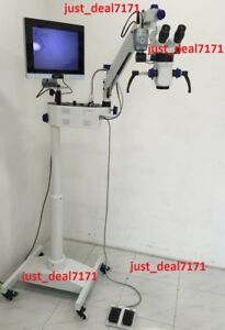 Dental Operating Microscope In Endodontics