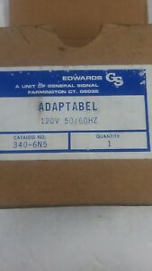 Edwards Adaptabel 340 6n5
