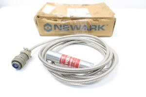 Varian B617976 High Voltage Ion Cable Connector