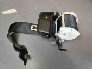 2015 Ford Mustang Rear Right Passenger Side Seat Belt Retractor Assembly