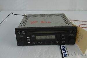 2008 Honda Element Radio Cd Player Oem Radio 39100 Scv C010 M1 Tested Y43 027