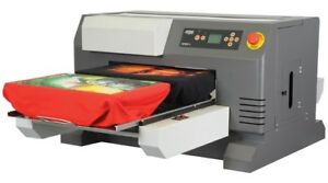 Dtg Viper2 Direct To Garment Printer Brand New Condition
