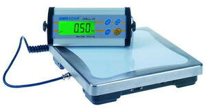 Adam Equipment Cpwplus 6 Bench Scale 13lb 6000g Capacity 0 005lb 2g Readability