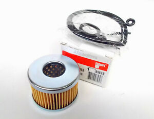 Fuel Filter Element Replaces Lister Petter 201 13117 201 13111 Je64 6a B