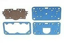 Holley Blue Non Stick Fuel Bowl Metering Block Separator Plate Gaskets