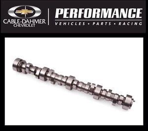 Gm Performance Parts Hydraulic Roller Ls9 Camshaft 12638427