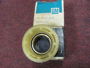 Nos 65 72 Chevy Truck Upper Steering Shaft Lower Bearing Gmc 9415128 66 67 68 69