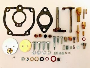 Farmall 656 706 756 Major Tractor Carburetor Repair Kit